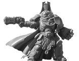 PRIMARIS CAPTAIN WITH POWER FIST (Anniversary Exclusive Limit)