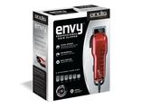 US Pro Adjustable Blade Clipper RED