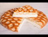 Пирог с лимоном (920 гр)