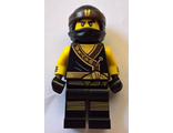 Cole - The LEGO Ninjago Movie, Arms with Cuffs, n/a (njo322)