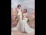 Свадебное платье Дакота 2015