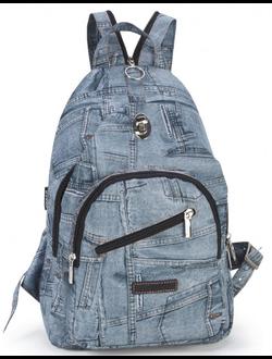 Рюкзак подростковый