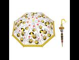 Детский зонт полуавтомат Пчёлки