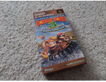Donkey Kong 3 для Super Famicom SNES Super Nintendo