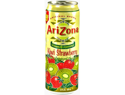 Arizona Kiwi Strawberry 0,68л(США)