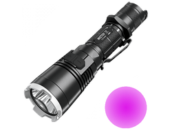 "Фонарь ""NITECORE"" MH27UV HUNTING KIT CREE XP-HI V3 1000 люмен 462м"