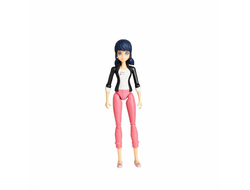 Маринет (Marinette) - Фигурка (14 см) / Miraculous 5.5-Inch Marinette Action Doll