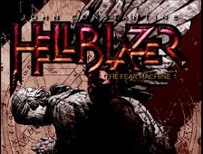 Купить Hellblazer, Vol. 3: The Fear Machine в Москве