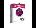 ATF DEXRON - II 4л. TOTACHI
