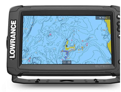 Эхолот Lowrance Elite- 9 Ti2 with Active Imaging 3-in-1