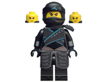 Nya - Sons of Garmadon, Skirt, n/a (njo398)