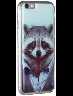 Силиконовые чехлы с ювелирной смолой для iPhone 6/6s