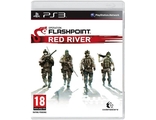Operation Flashpoint Red River (PS3)