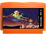 """Aladdin 3"" Игра для Денди ""Аладдин 3"" (Dendy Game)"