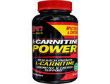 San L-Carnitine Power 60caps