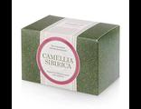 Camellia Sibirica (Камелия сибирика) с саган-дайлей (Восстанавливающий чай)
