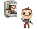 Фигурка Funko POP! Vinyl: Games: Hello Neighbor: Neighbor witch Axe & Rope (Exc)