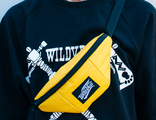 Поясная сумка WildVest Yellow