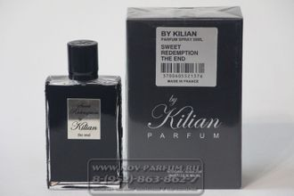 Kilian Sweet Redemption the end 50ml