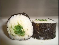 Ролл Чука суши-бар Сушелия Северодонецк. Суши и роллы с доставкой http://susheliya.lg.ua/