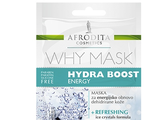 WHY MASK Маска HYDRA BOOST recovery 6 мл + 6 мл