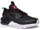 NIKE AIR HUARACHE ULTRA GS Black/White (Euro 41-45) HR-107
