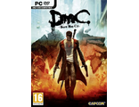 DMC: Devil May Cry для PC