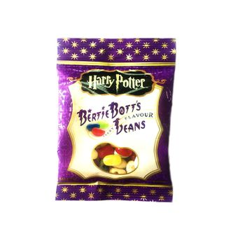 Конфеты Гарри Поттера, Bertie Botts.