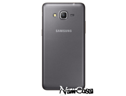 Задняя крышка Samsung Grand Prime G530H Gray