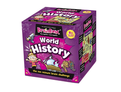 World history (Brainbox)