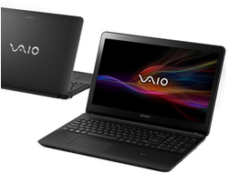Sony VAIO Fit 15 SVF1532