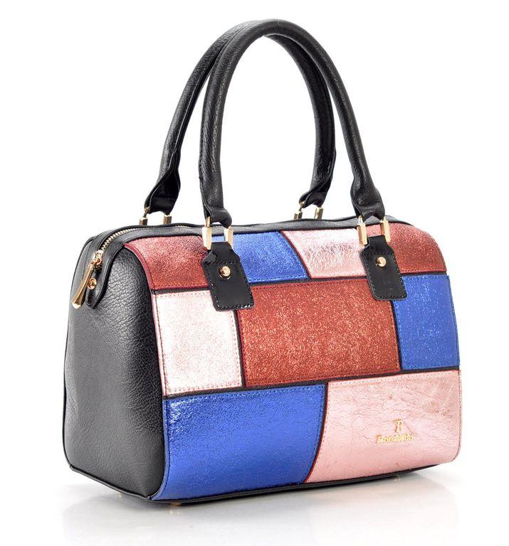 1d71ae30f9bb Купить красивую яркую кожаную сумку недорого в интернет магазине ...