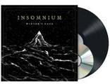 Insomnium Winter's Gate LP + CD