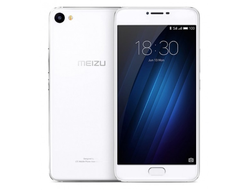 Meizu U10 White 32Gb