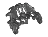 Bionicle Shadow Trap, Half, Pearl Dark Gray (24188 / 6135124)
