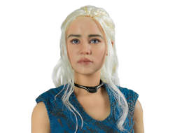 Дейенерис Таргариен (Игра престолов) - Коллекционная фигурка 1/6 Game of Thrones – Daenerys Targaryen (3Z0018) - ThreeZero