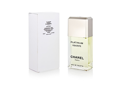 Тестер Chanel Egoist Platinum 100ml