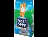 Fresh Step наполнитель впитывающий, тройной контроль запахов 9,52 кг
