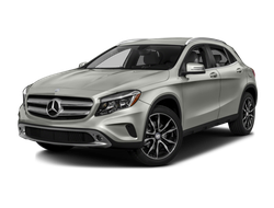 Шумоизоляция Mercedes-benz GLA / Мерседес-Бенц ГЛА