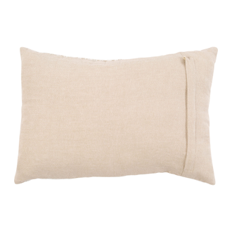 ПОДУШКА 200551 RECTANGULAR CUSHION SOLENE BEIG 40X30 COTTON+LINEN