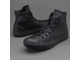 "Сonverse Сhuck Taylor All Star ""Rubber"" Black (36-44)"