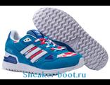 Купить кроссовки Adidas Zx750 мужские в Москве