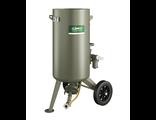 Пескоструйный аппарат CLEMCO SCWВ 2460 (300 литров)