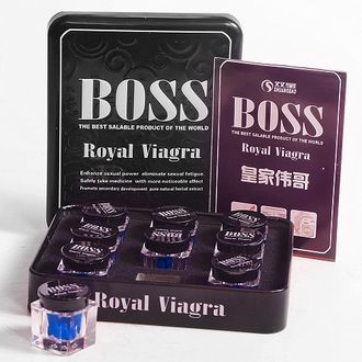 Boss Royal Viagra (27 таб.)