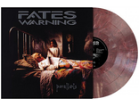 Fates Warning - Parallels LP colored