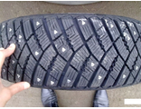 Б\У зима шипы Goodyear Ultra Grip Ice Arctic 205/55 R16 94T (комплект из 4 шт.)
