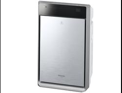 увлажнитель и очиститель воздуха для дома купить Panasonic F-VXJ90 SZ