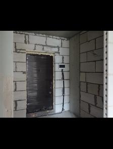 Ремонт в новой квартире-студии площадью 30 квадратных метров (жилая 28 м2) с нуля под ключ со всеми материалами (черновым и чистовым) за 340 000 рублей (примерно 11,3 т.р./м2 по полу).