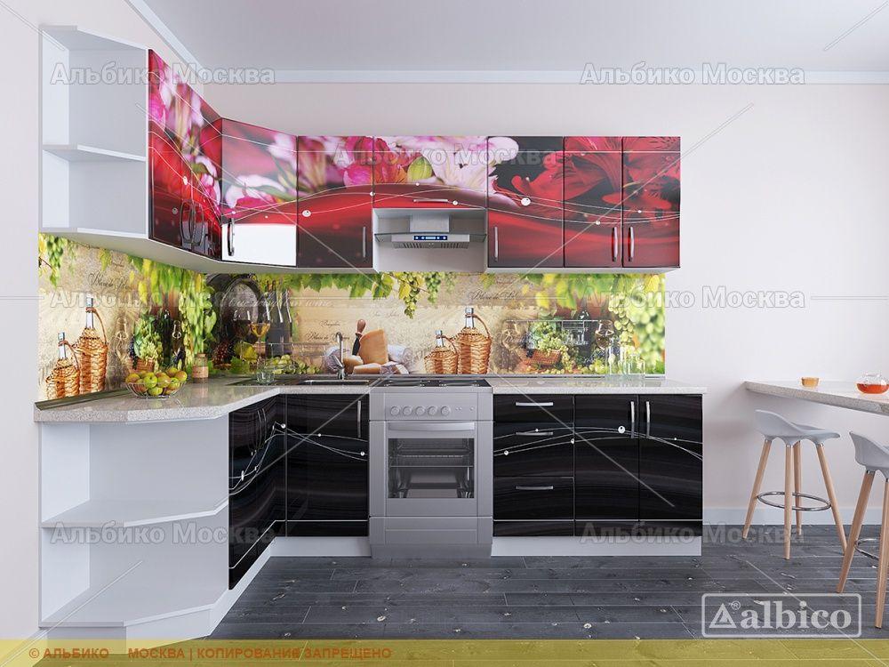 Стеновая панель фартук для кухни купить в рязани отзывы о скинали из мдф