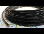 Саморегулирующийся кабель пищевой HeatUp 15SeDS2-CF